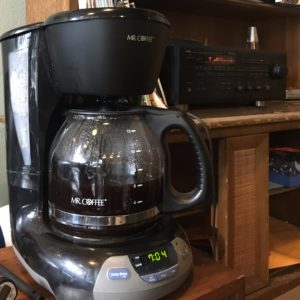 Coffee Maker Carafe That Doesnot Drip : Hacking Your Auto-Drip Coffee Maker Oddly Correct
