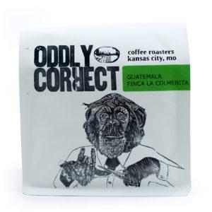 Oddly Correct Bag Colmenita