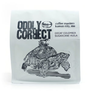 Oddly Correct Bag Decaf
