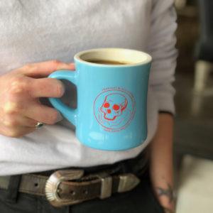 Oddly Correct Mug